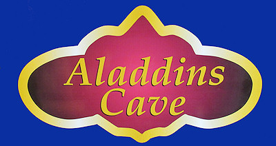 Aladdins Cave Withernsea