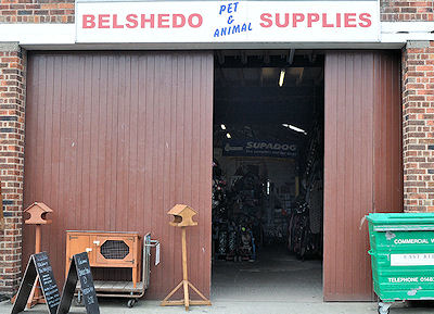 Belshedo Pet and Animal Supplies