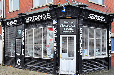 Bramley Motorcycle Services