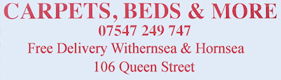 Carpets Beds and More, Withernsea