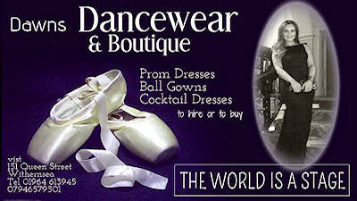 Dawns Dancewear and Boutique