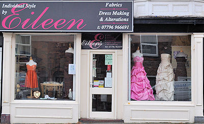 Eileen's Dress Shop