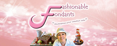 Fashionable Fondants