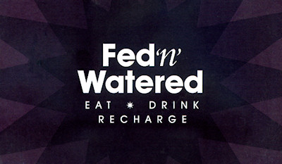 Fed 'n' Watered