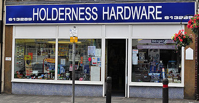 Holderness Hardware
