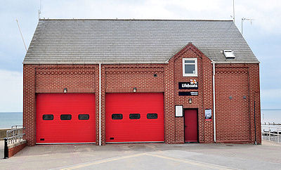 Withernsea Lifeboat Station