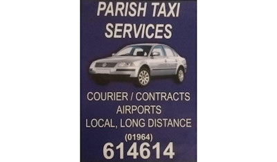 Parish Taxi Withernsea