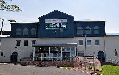 Pavilion Leisure Centre