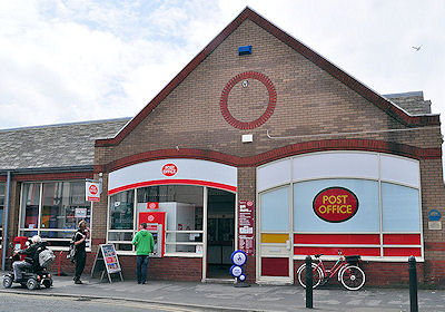 Withernsea Post Office