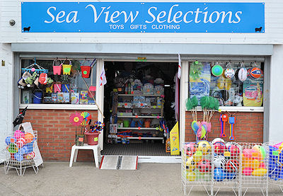 Sea View Selections
