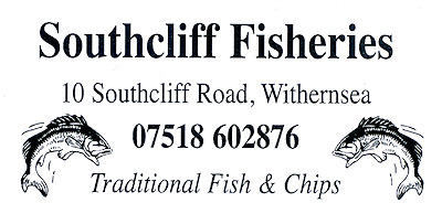 Southcliff Fisheries, Withernsea