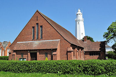 St Matthew's Church, Withernsea