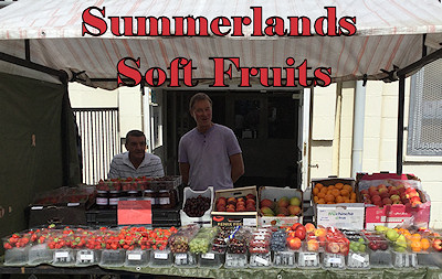 Summerlands Soft Fruits