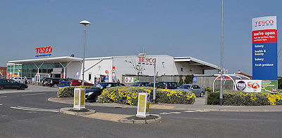 Tesco Withernsea