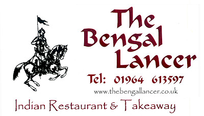 The Bengal Lancer