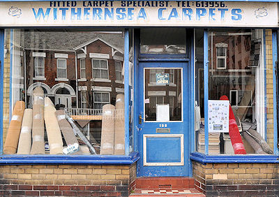 Withernsea Carpets