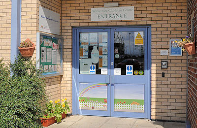 Withernsea Childrens Centre
