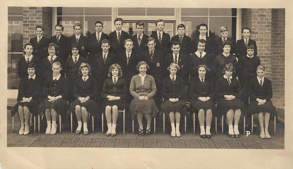 withernsea high school photos
