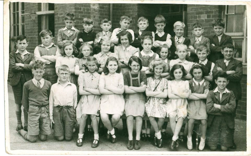 1947 Junior School