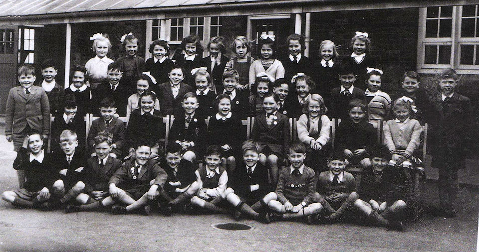 Junior School 1958