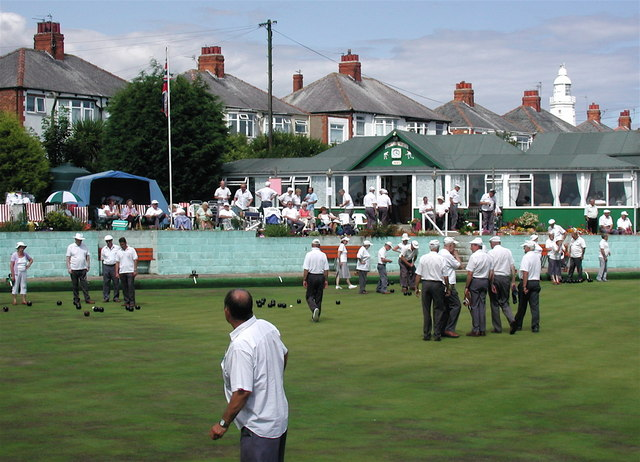 Withernsea Bowls Club