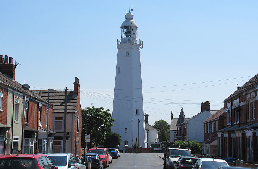 Withernsea Lighthouse