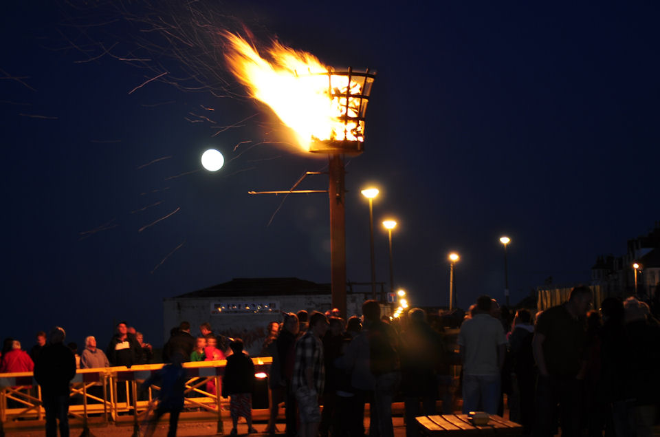 Withernsea Jubilee Beacon