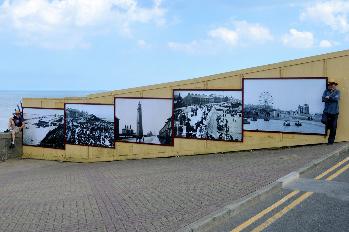Picture Boards in Withernsea