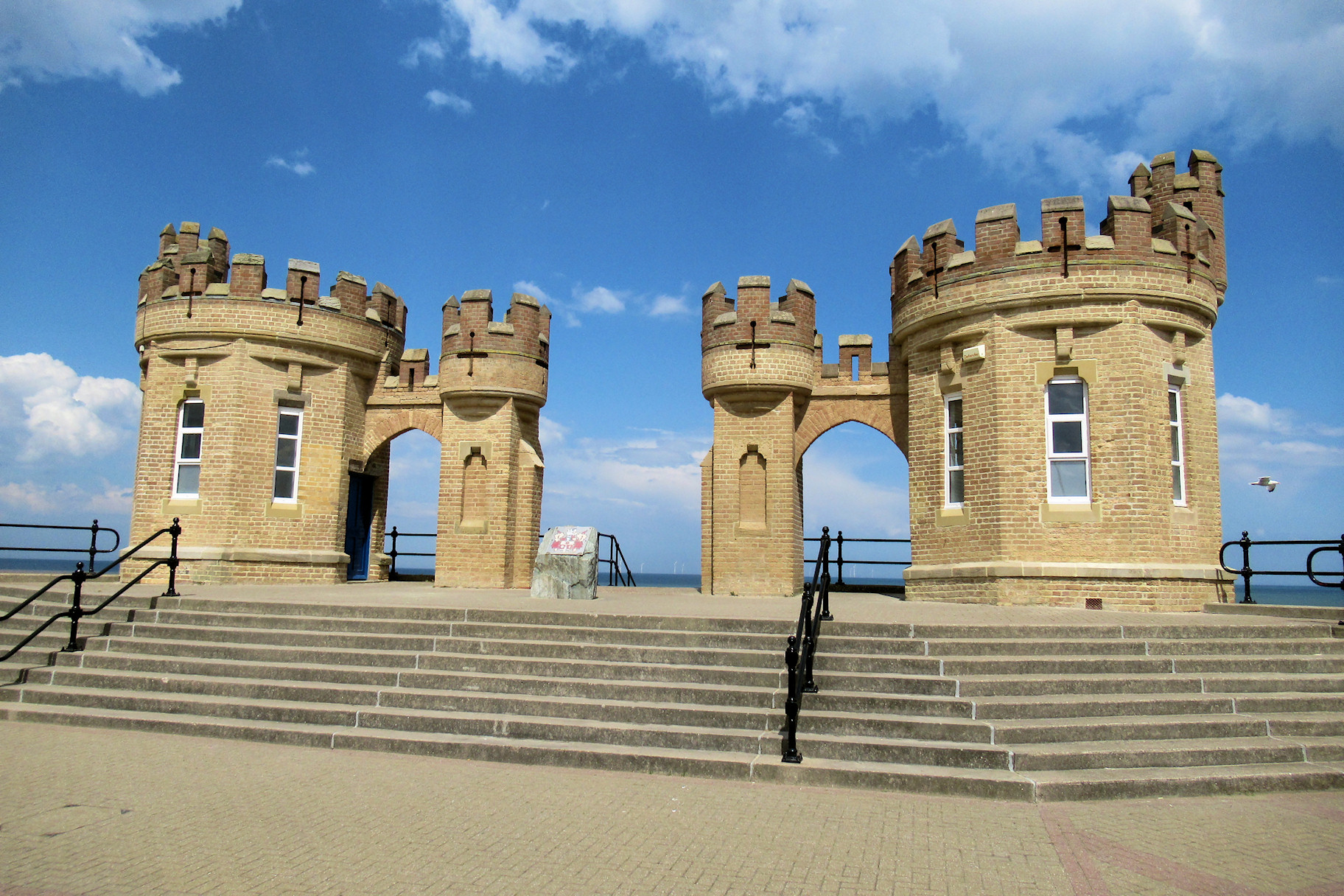 Pier Towers Withernsea
