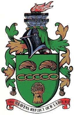 Scunthorpe Coat of Arms