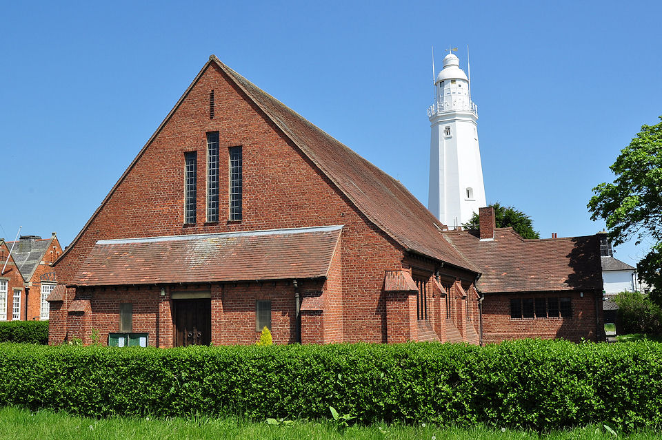St Mathews Church Withernsea
