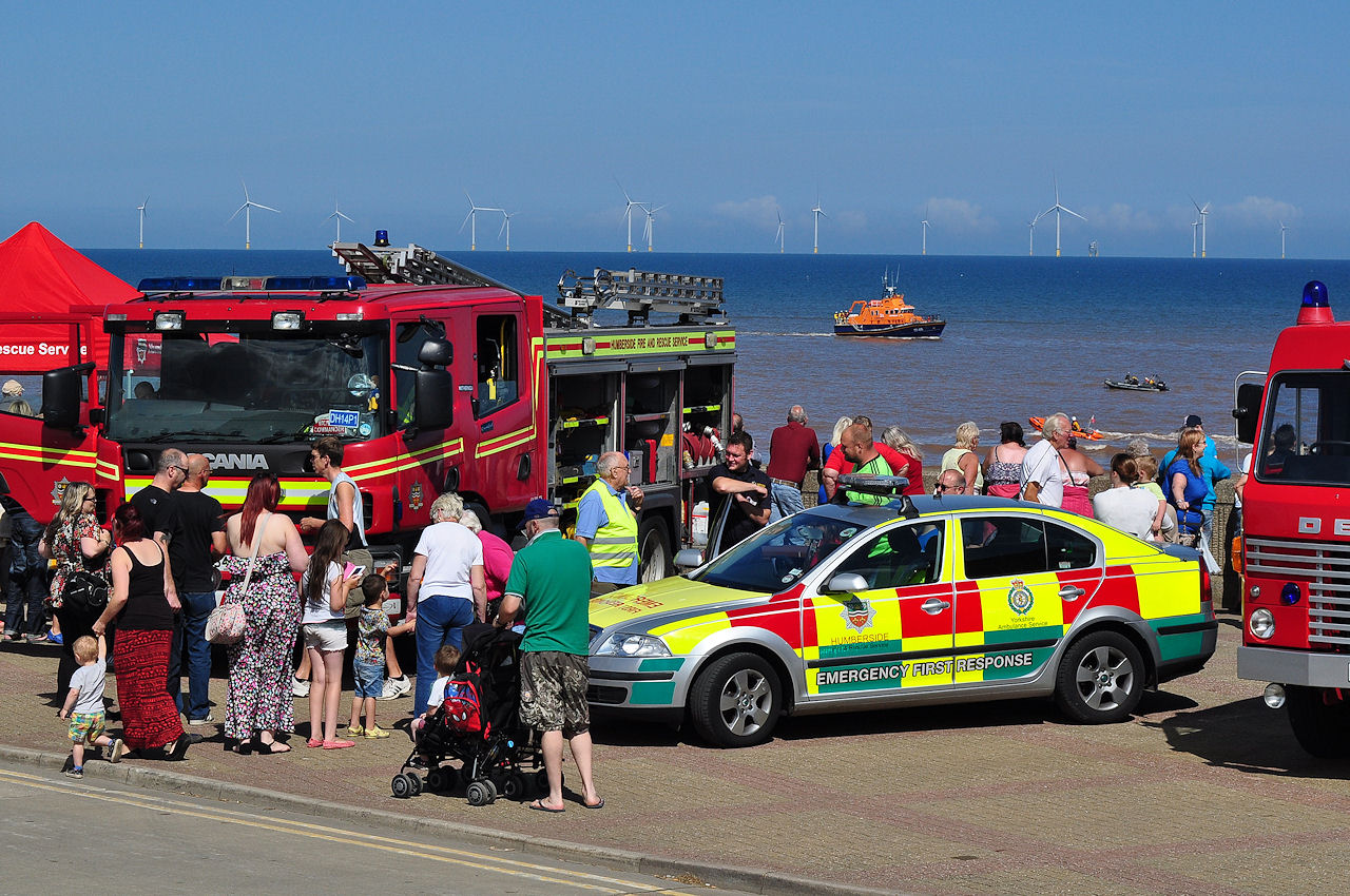 Water Safety Day 2015