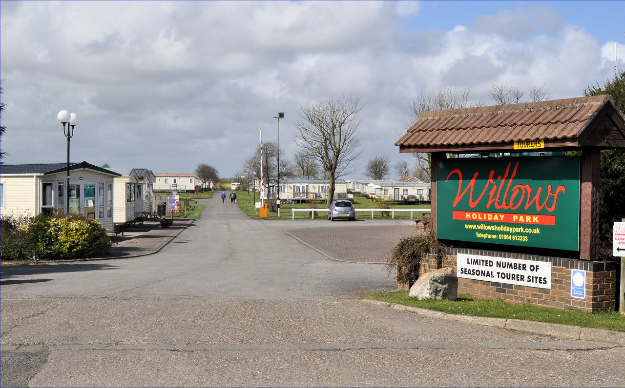 Willows Holiday Park Withernsea