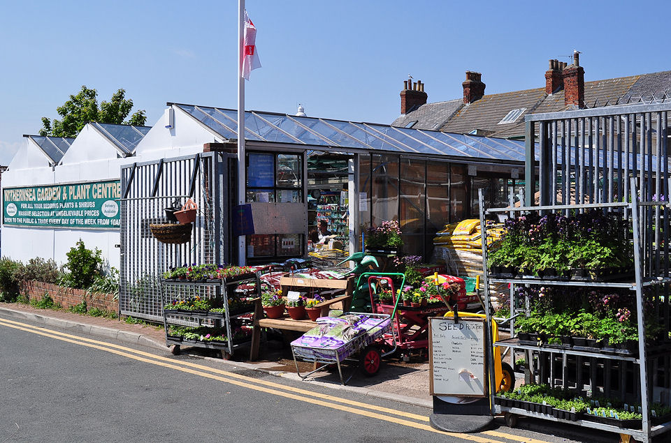 Withernsea Garden And Plant Centre
