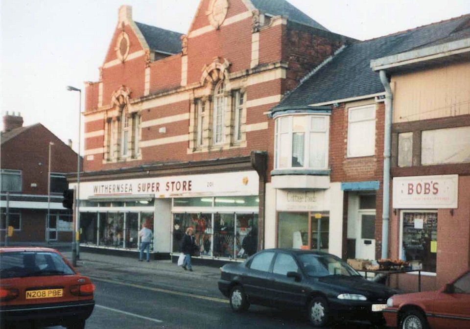 Withernsea Super Store