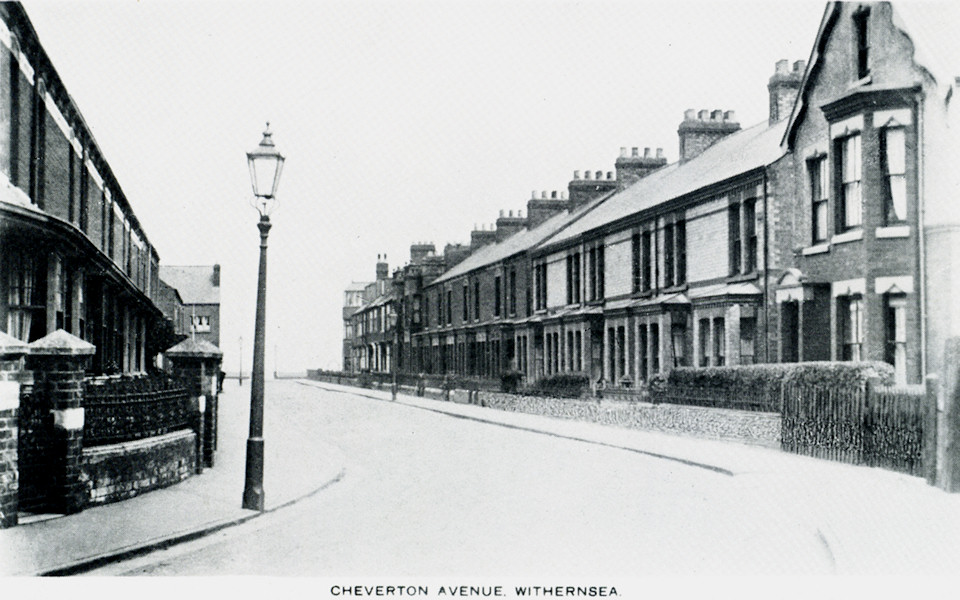 Cheverton Avenue