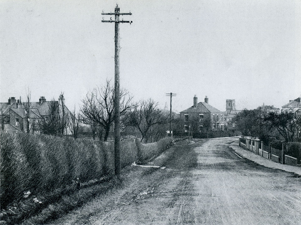 Hollym Road, Withernsea