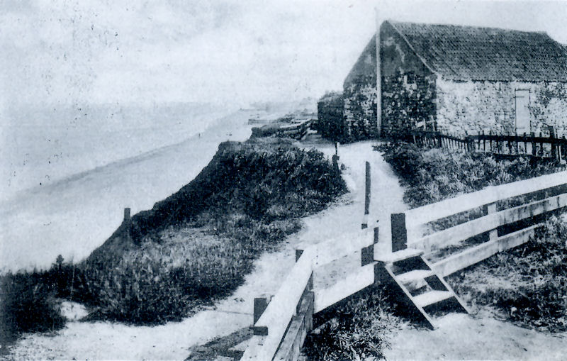 North Cliff Farm, Withernsea