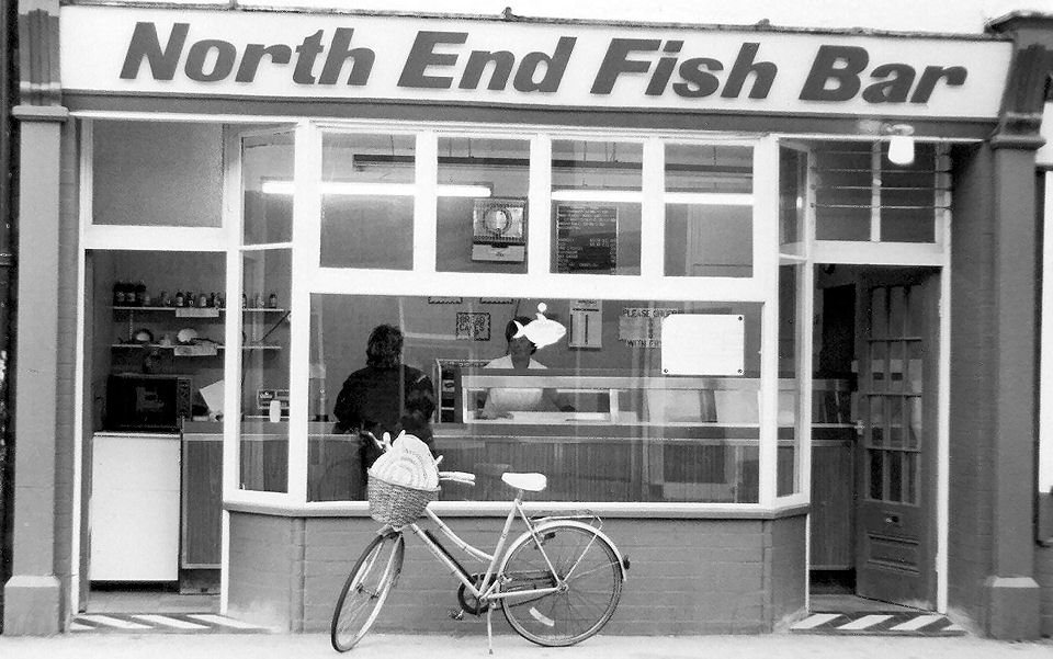 North End Fish Bar