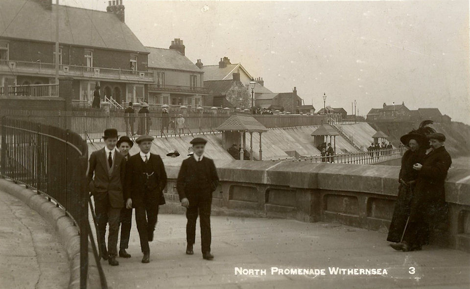 North Promenade Withernsea