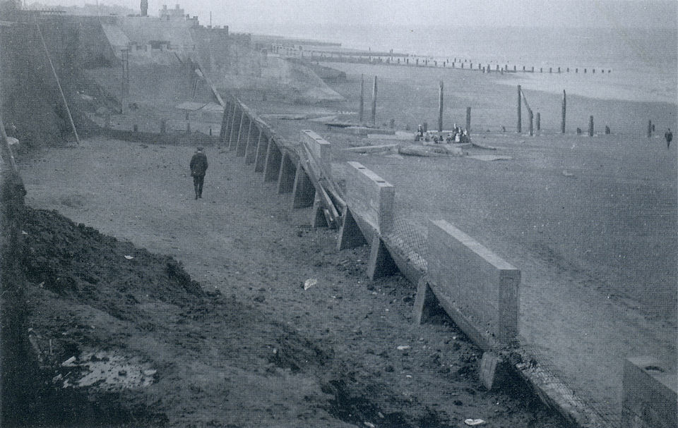 South Promenade, Withernsea