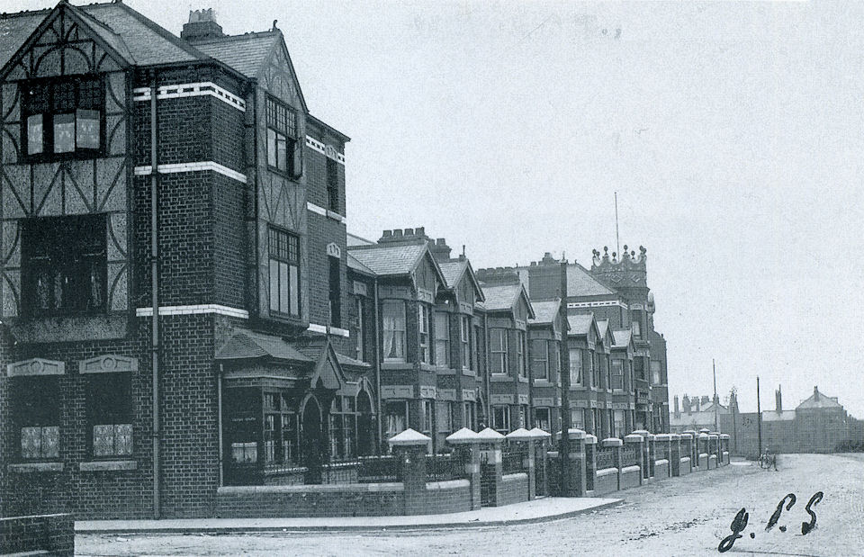 Sunny Bank, Queen Street, Withernsea