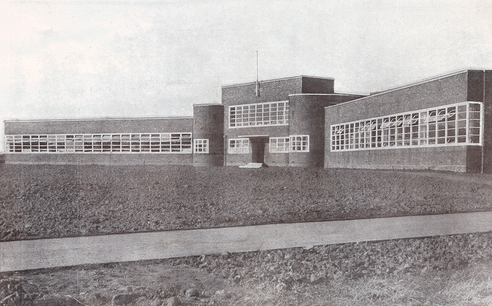 Withernsea Central School